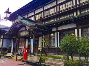 Takegawara Onsen, Oita Prefecture Beppu City hot pictures [Photo10204]