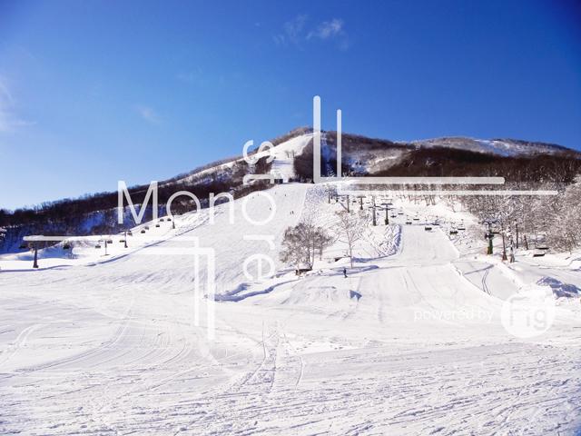 斑尾高原スキー場の写真