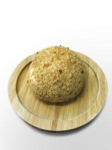 湯布院で食べられる 由布岳シュークリームの写真[Photo10216]