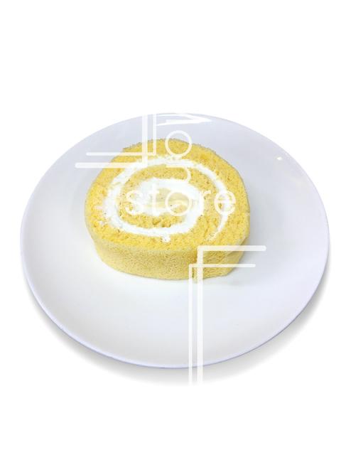 湯布院ロールケーキの写真