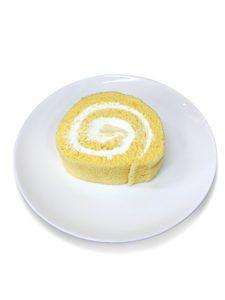 湯布院で食べられる ロールケーキの写真[Photo10217]