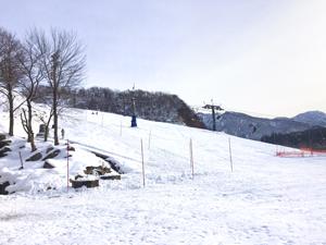 岩原スキー場の写真