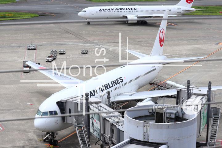 飛行機の写真 [ Photography 0415