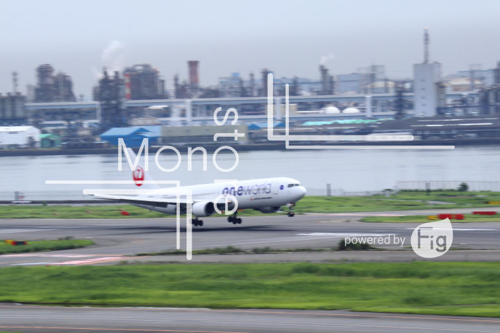 飛行機の写真 Airplane Photography 0428