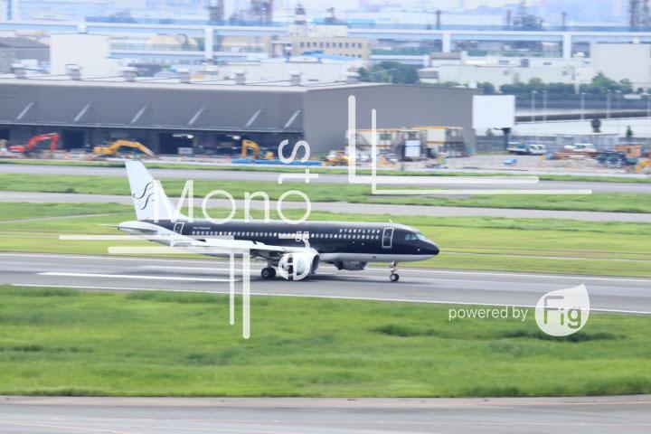 飛行機の写真 Airplane Photography 0438