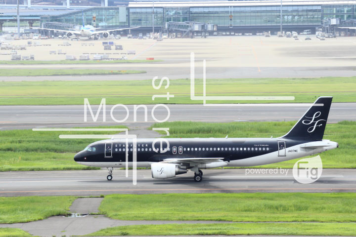 飛行機の写真 Airplane Photography 0443