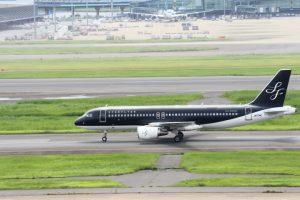 飛行機の写真 Airplane Photography 0445