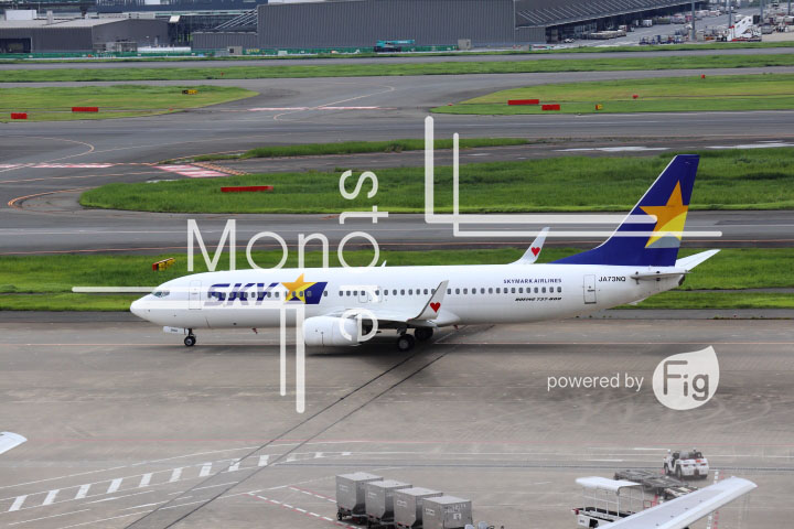 飛行機の写真 Airplane Photography 0487