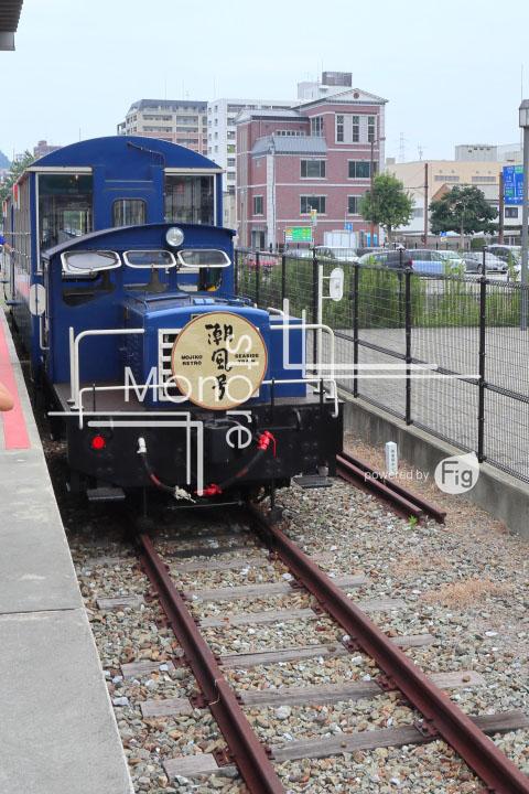 電車と駅の写真 Train & Station Photography 0667