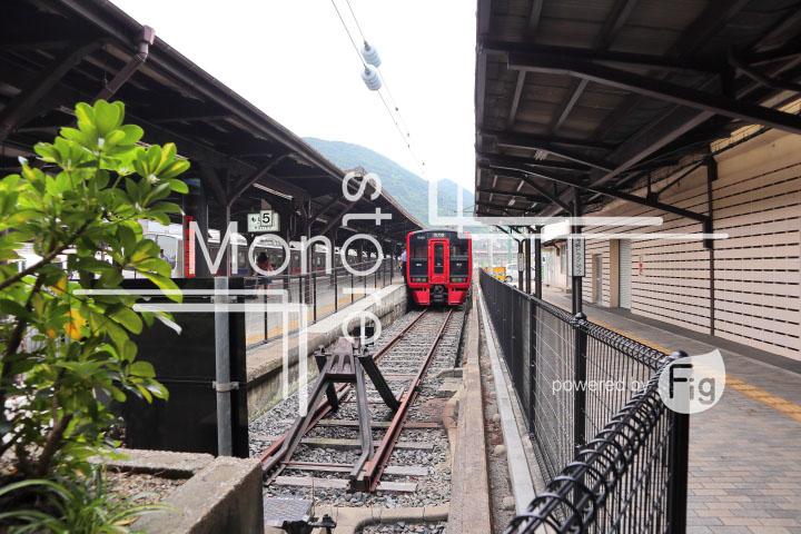 電車と駅の写真 Train & Station Photography 0790