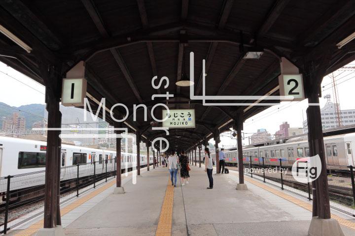 電車と駅の写真 Train & Station Photography 0797-2