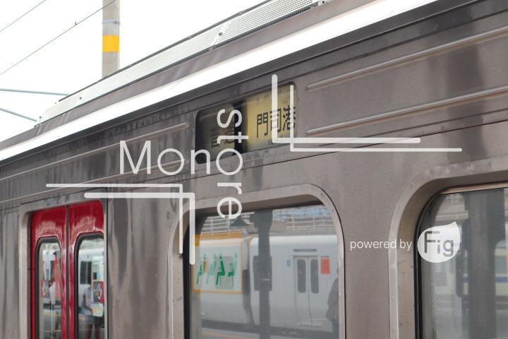 電車と駅の写真 Train & Station Photography 0808