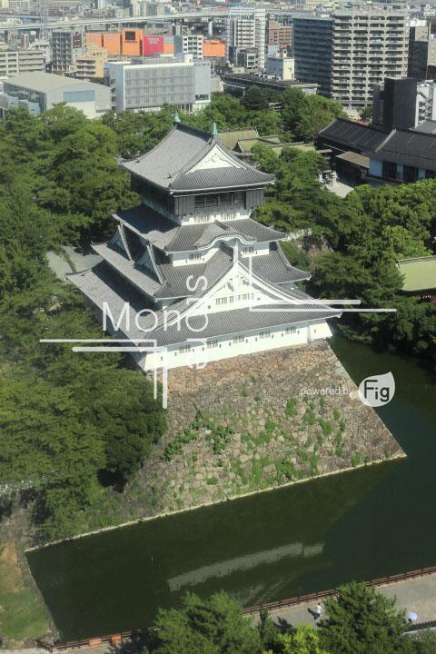 城の写真 Castle Photography 0820
